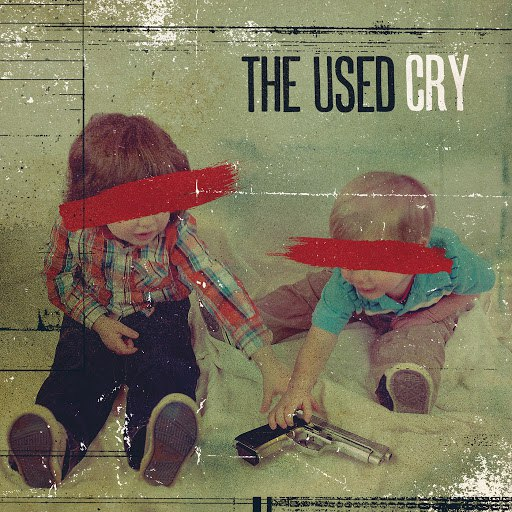 The Used альбом Cry