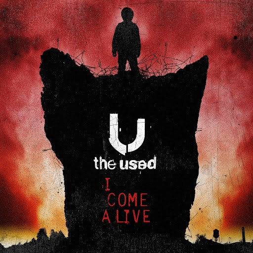 The Used альбом I Come Alive