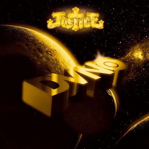 Justice альбом DVNO