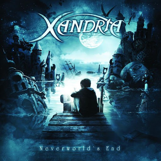 Xandria альбом Neverworld's End