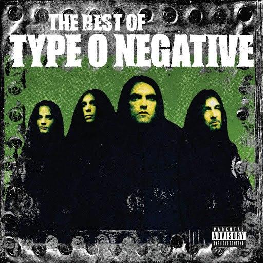 Type O Negative альбом The Best Of Type O Negative