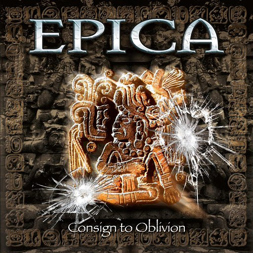 Epica альбом Consign to Oblivion (Expanded Edition)
