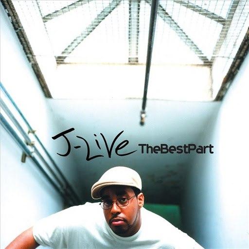 J-Live альбом The Best Part
