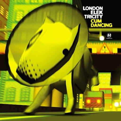 London Elektricity альбом Cum Dancing