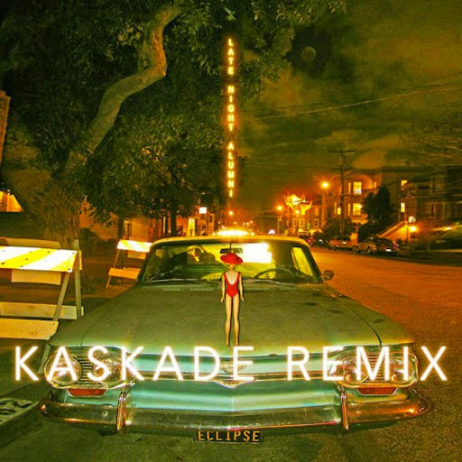 Late Night Alumni альбом The This This (Kaskade Remix)