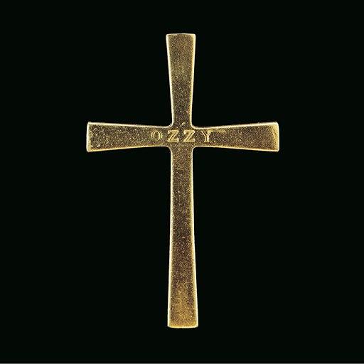 Ozzy Osbourne альбом The Ozzman Cometh