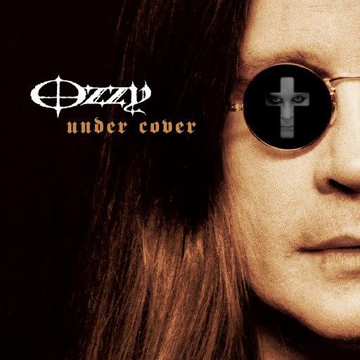 Ozzy Osbourne альбом Under Cover