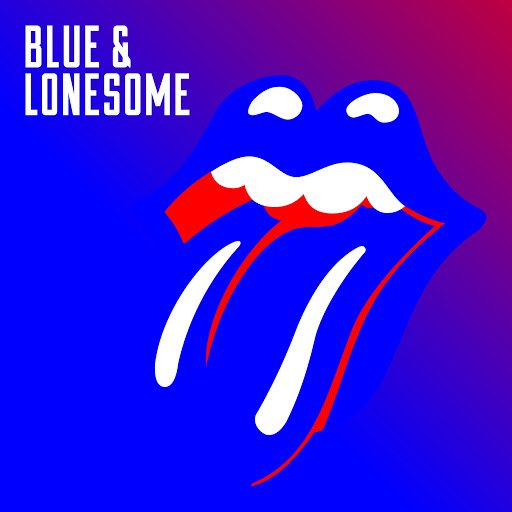 The Rolling Stones альбом Ride 'Em On Down