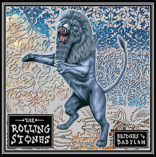The Rolling Stones альбом Bridges To Babylon (2009 Re-Mastered)