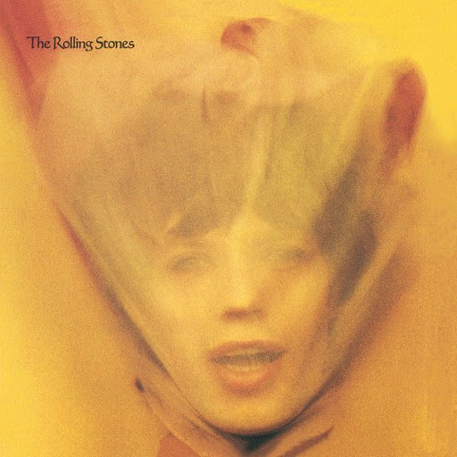 The Rolling Stones альбом Goats Head Soup