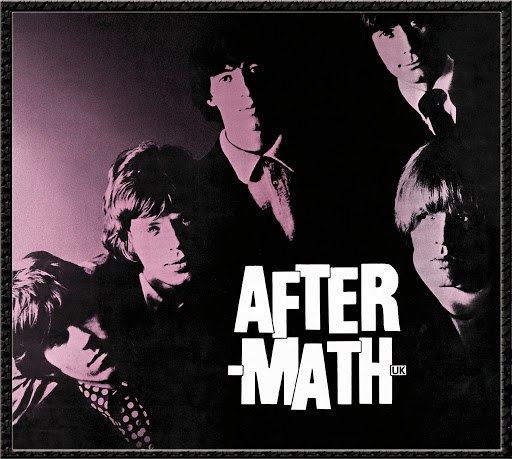 The Rolling Stones альбом Aftermath (UK)