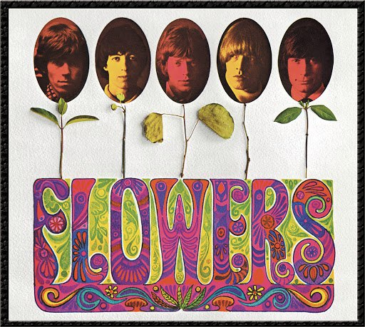 The Rolling Stones альбом Flowers