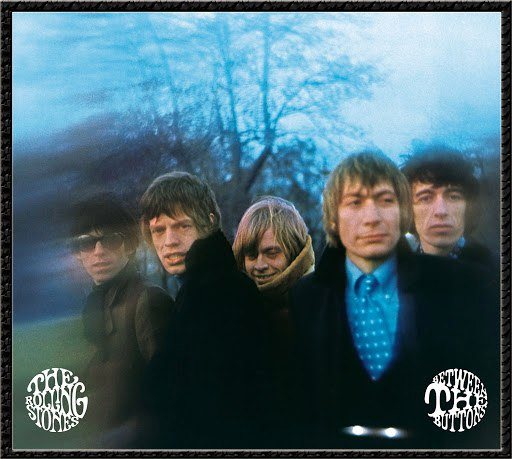 The Rolling Stones альбом Between The Buttons (Remastered)