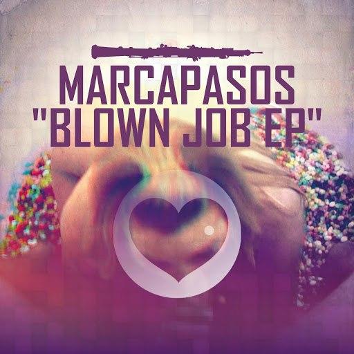 Marcapasos альбом Blown Job EP