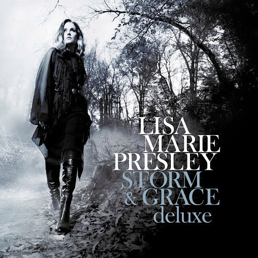 Lisa Marie Presley альбом Storm & Grace (Deluxe Edition)
