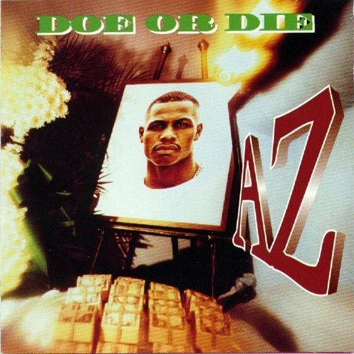 AZ альбом Doe Or Die