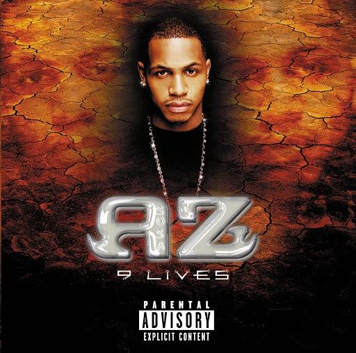 AZ альбом 9 Lives