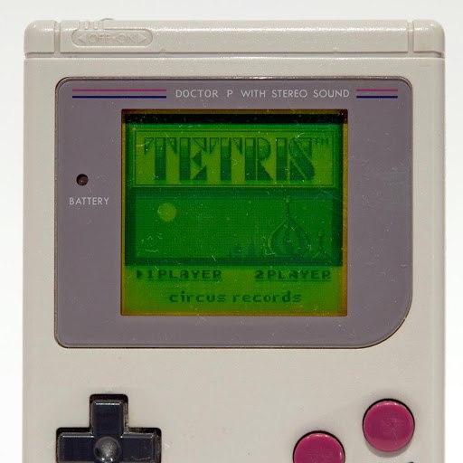 Doctor P альбом Tetris