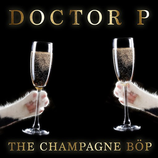 Doctor P альбом The Champagne Bop