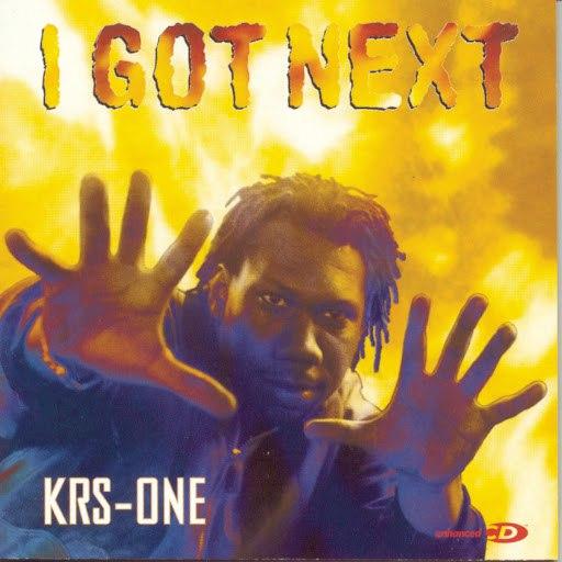 KRS-ONE альбом I Got Next