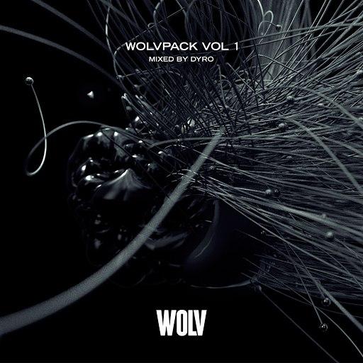 Dyro альбом WOLVPACK, Vol. 1