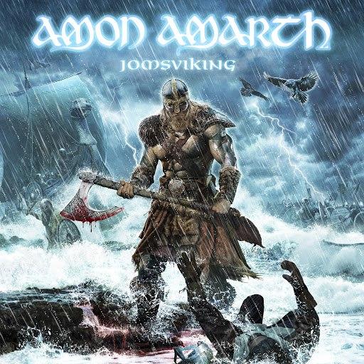 Amon Amarth альбом Jomsviking