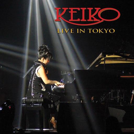 keiko matsui альбом Live In Tokyo (Live)