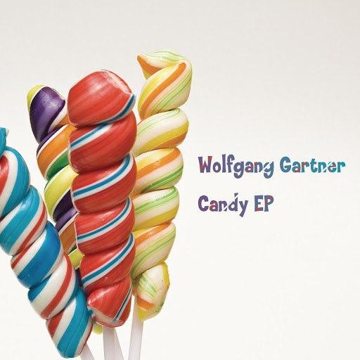 Wolfgang Gartner альбом Candy EP
