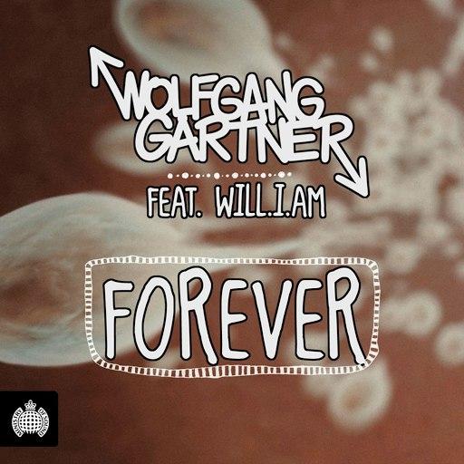 Wolfgang Gartner альбом Forever