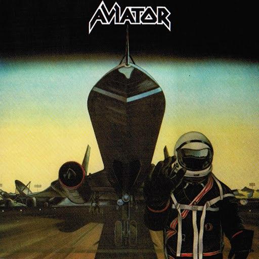 Авиатор альбом Aviator