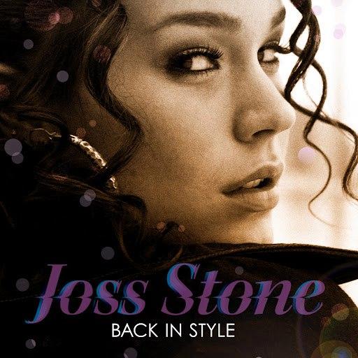 Joss Stone альбом Back In Style