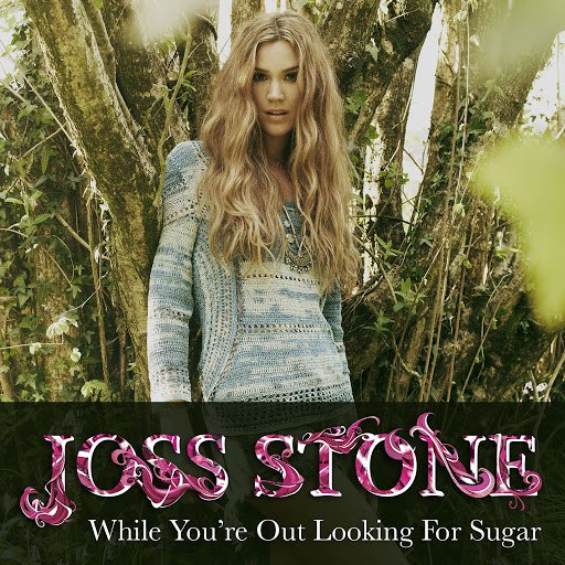 Joss Stone альбом While You're Out Looking For Sugar