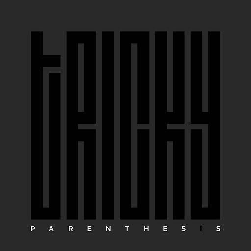 Tricky альбом Parenthesis