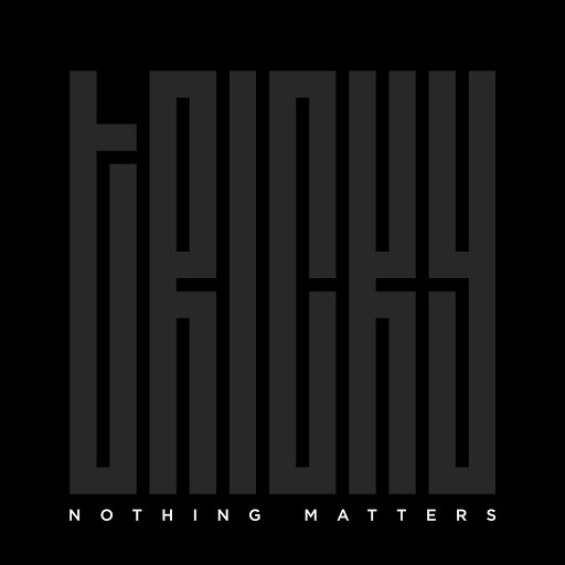 Tricky альбом Nothing Matters
