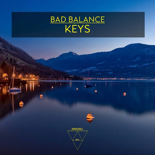 Bad Balance альбом Keys