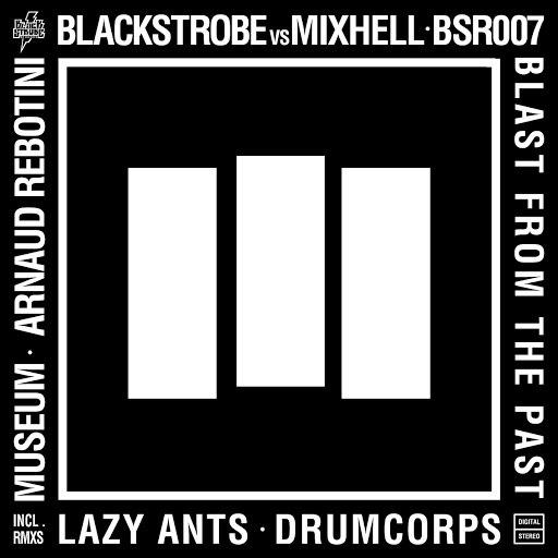Black Strobe альбом Blast From The Past