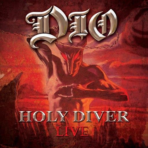 Dio альбом Holy Diver Live