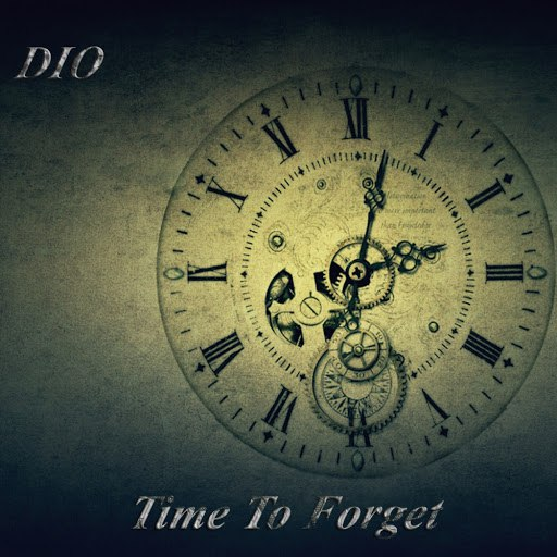 Dio альбом Time To Forget