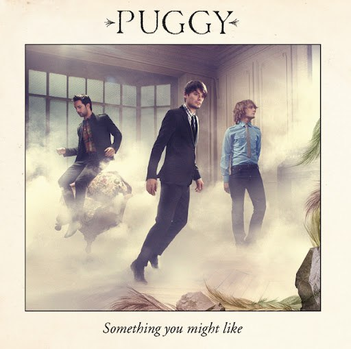 Puggy альбом Something You Might Like