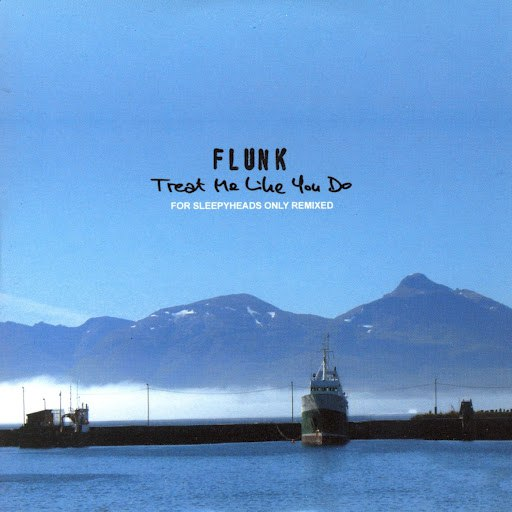 Flunk альбом Treat Me Like You Do
