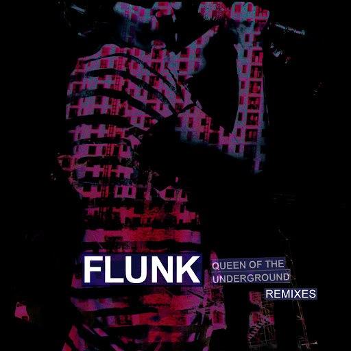 Flunk альбом Queen Of The Underground Remixes