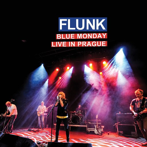 Flunk альбом Flunk Live in Prague