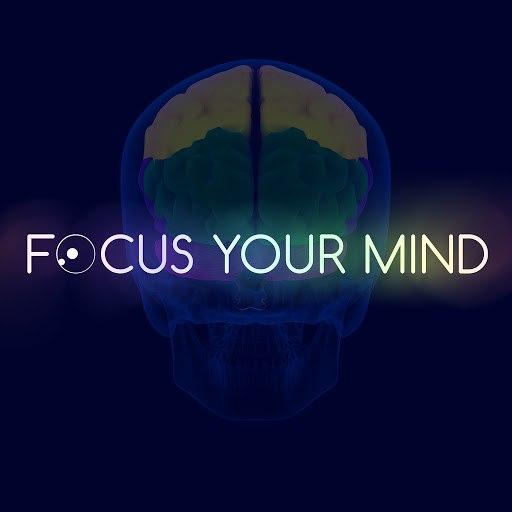 Deep Focus альбом Focus Your Mind