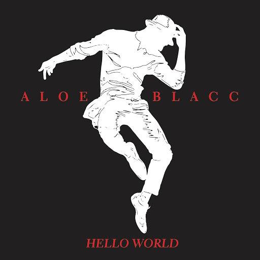 Aloe Blacc альбом Hello World