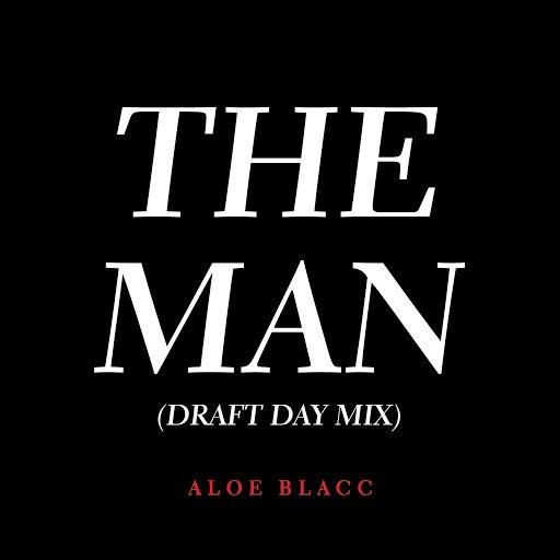 Aloe Blacc альбом The Man (Draft Day Mix)