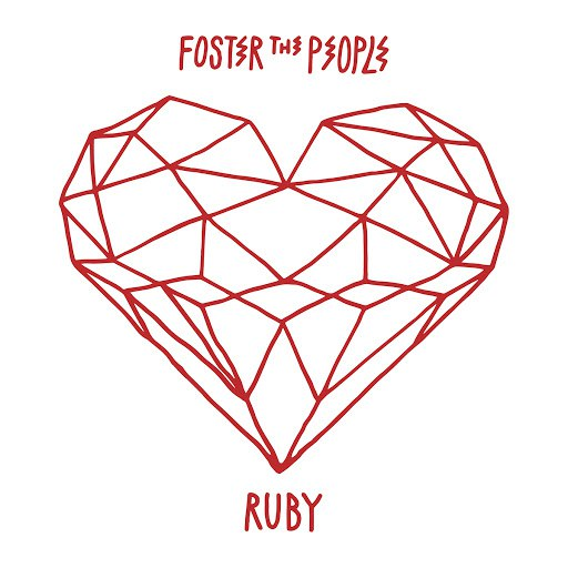 Foster The People альбом Ruby