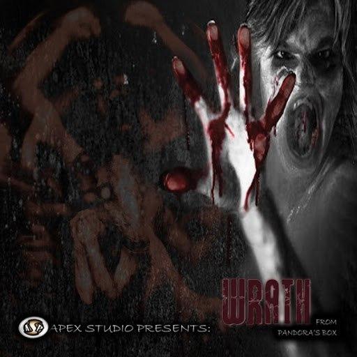 Apex альбом Wrath