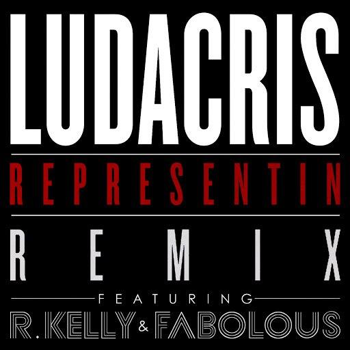 Ludacris альбом Representin (Remix)