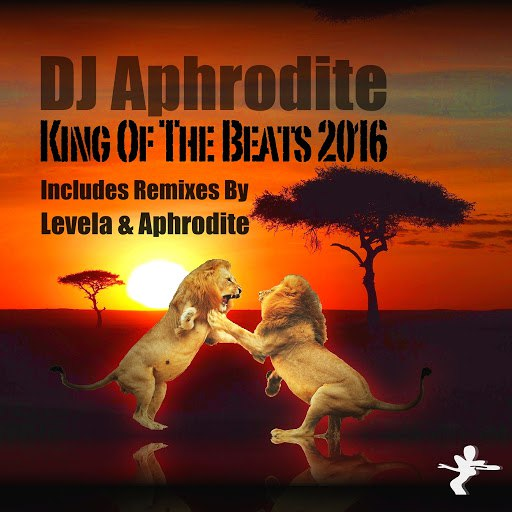 Aphrodite альбом King Of The Beats