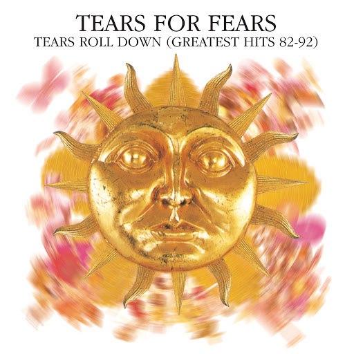 Tears for Fears альбом Tears Roll Down (Greatest Hits 82-92)